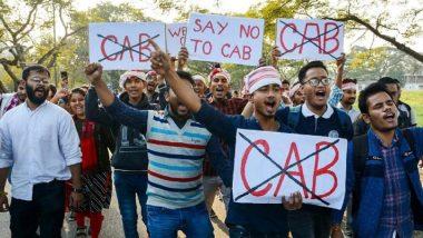 CAA और NRC विरोधी प्रदर्शन के बाद जबलपुर के 4 थाना क्षेत्रों में कर्फ्यू