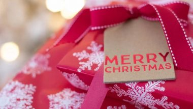 Christmas 2019 Secret Santa Gift Under 500: क्रिसमस पर सीक्रेट सैंटा बनकर देना चाहते हैं अपनों को तोहफा तो 500 रुपए से भी कम में खरीदे ये खास गिफ्ट्स