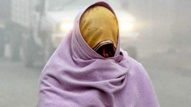 बिहार में हवाओं के कारण ठंड बढ़ी, पंजाब और हरियाणा में घने कोहरे के साथ शीत लहर जारी