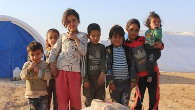 सीरियाई शरणार्थियों और घरेलू समुदायों की मदद के लिए साथ आए जॉर्डन और कतर, दोनों देशों के बीच हुआ इन परियोजनाओं पर समझौता