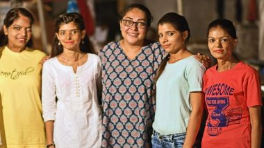 दीपिका पादुकोण स्टारर फिल्म 'छपाक' में तेजाब हमला पीड़िताएं भी शामिल