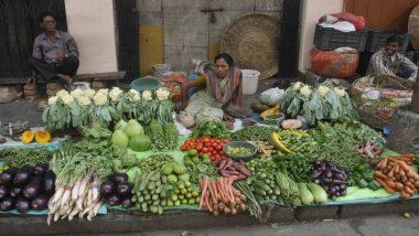 पाकिस्तान में महंगाई 9 साल में अपने उच्च स्तर पर, पिछले महीने के मुकाबले खाद्य पदार्थो की कीमतों में हुआ इजाफा
