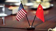 अमेरिका और चीन में बड़ी तकरार, ट्रंप सरकार चीनी एयरलाइन्स को देश में आने से रोकेगी