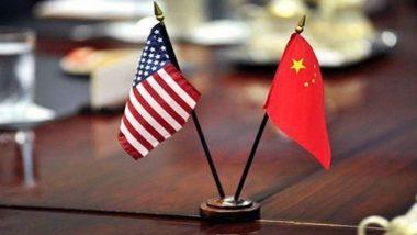 आर्थिक और व्यापारिक समझौते के पहले चरण के बाद चीनी पक्ष ने जारी किया बयान, कई मसलों पर जाताई सहमति