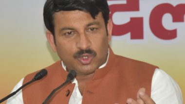 दिल्ली विधानसभा चुनाव 2020: मनोज तिवारी का तंज, कहा- अहंकार में केजरीवाल 'इंदिरा इज इंडिया' जैसी बातें कर रहे हैं