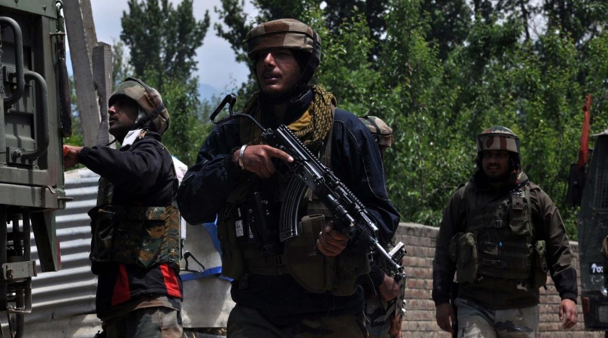 छत्तीसगढ़: नक्सल प्रभावित नारायणपुर जिले में सुरक्षाकर्मियों के बीच हुई गोलीबारी, 5 जवान शहीद 3 घायल