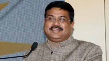 ओडिशा: केंद्रीय पेट्रोलियम मंत्री धर्मेद्र प्रधान ने केंद्र से एल्यूमिनियम पार्क फिर से शुरू करने का किया आग्रह