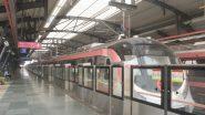 गणतंत्र दिवस पर आंशिक रूप से बाधित रहेंगी दिल्ली मेट्रो सेवाएं
