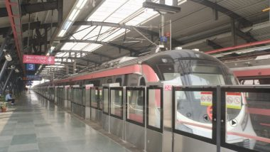 जनता कर्फ्यू: दिल्ली में 22 मार्च को बंद रहेगी मेट्रो सेवा, देश में कोरोना वायरस का आंकड़ा पहुंचा 200 के पार