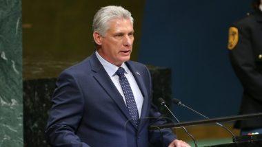 क्यूबा में 1976 के बाद पहला प्रधानमंत्री नियुक्त, पर्यटन मंत्री मैनुएल मरेरो क्रूज को सौपी गई PM की पदवी