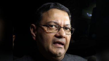 बीजेपी पश्चिम बंगाल इकाई के प्रदेश उपाध्यक्ष चंद्र कुमार बोस ने CAA को लेकर दिया बयान, कहा- धर्म से संबंध नहीं तो इसमें मुस्लिम क्यों नहीं?