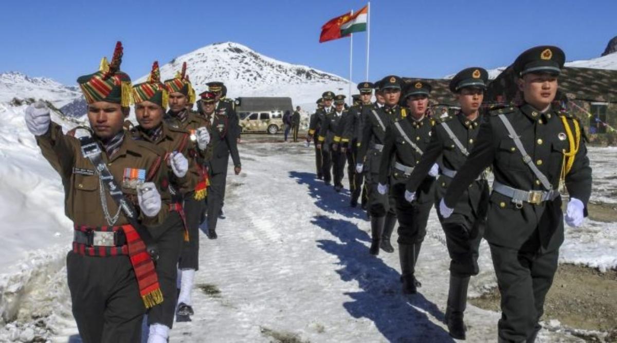 भारत-चीन सीमा विवाद: US में विदेश मामलों की हाउस कमिटी के चेयरमैन Eliot Engel ने कहा, चीन की आक्रामकता चिंताजनक