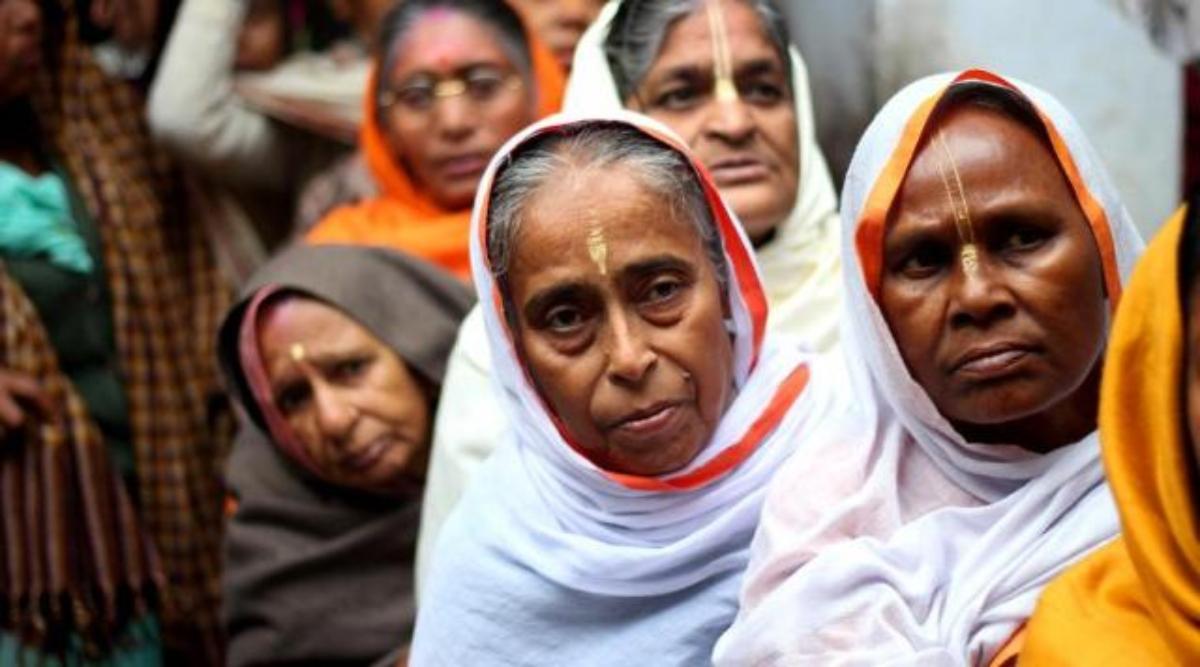 उत्तर प्रदेश: गोंडा जिले के एक गांव में रहती है 65 फीसदी विधवाएं, शराब बन रही है आदमियों के जान की दुश्मन