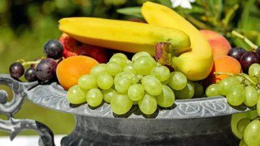 Lucky Fruits for 2020: नए साल में करें इन भाग्यशाली फलों का सेवन, सुख-समृद्धि और सौभाग्य का प्रतीक हैं ये फल