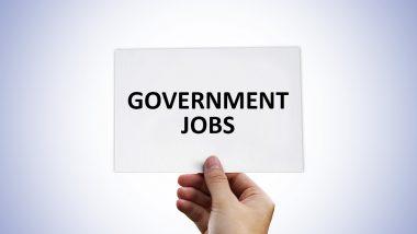 MSC Bank Recruitment 2020: क्लर्क, जूनियर ऑफिसर सहित कई पदों पर निकली वैकेंसी, 16 मार्च तक mscbank.com पर करें आवेदन