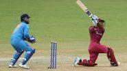 IND vs WI 1st ODI 2019: पहले वनडे मुकाबले में बने ये प्रमुख रिकॉर्ड्स