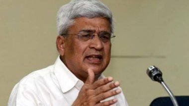 चेन्नई: प्रकाश करात का बयान, कहा- केरल और पश्चिम बंगाल की तरह 10 राज्यों में एनपीआर को लेकर केंद्र की योजना को किया जा सकता है 'दफन'