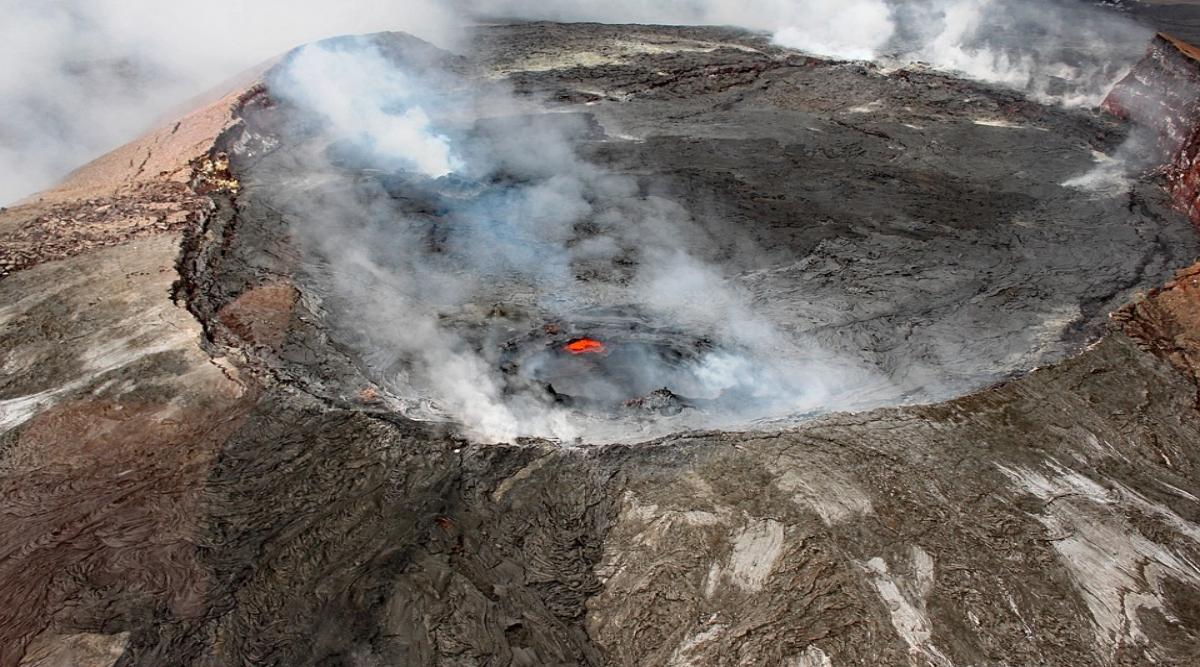 न्यूजीलैंड: व्हाइट आइलैंड में ज्वालामुखी विस्फोट के कारण 15 लोगों की हुई मौत, अन्य घायल
