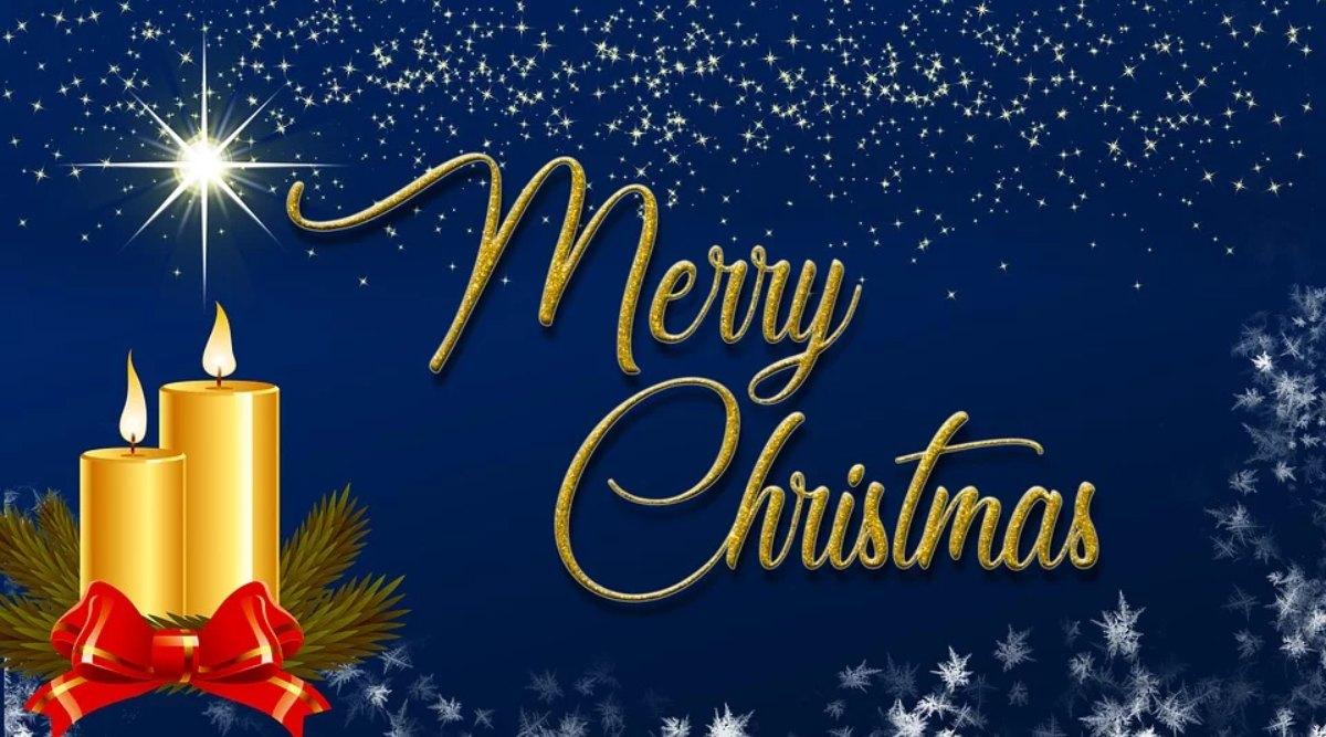 Christmas 2019: हैप्पी क्रिसमस नहीं मैरी क्रिसमस कहिए, जानिए दोनों शब्दों के बीच क्या है अतंर