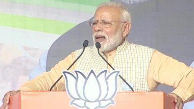 PM मोदी का ट्वीट बना भारत का 2019 का 'गोल्डन ट्वीट'