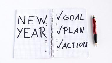 New Year Resolution 2021: नए साल में छोड़े ये बुरी आदतें, लें ये 5 संकल्प, रहेंगे सदा चुस्त-दुरूस्त और सेहतमंद
