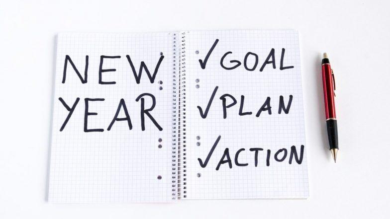 New Year 2020 Resolution: अपनी सेहत से जताएं प्यार, खुद को फिट रखने के लिए लिए लें ये 5 न्यू ईयर रेजोल्यूशन