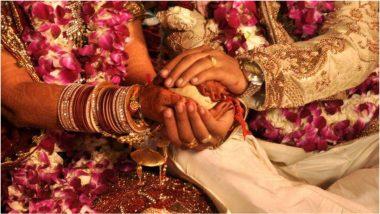 यूपी: 'लुटेरी दुल्हन' ने शादी के बाद ससुराल वालों को खाने में नशीली दवा मिलाकर पैसे-जेवर लेकर हुई फरार
