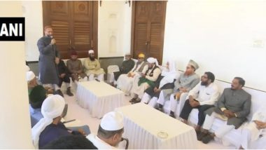CAA को लेकर असदुद्दीन ओवैसी का बड़ा बयान, कहा- कानून का पुरजोर तरीके से करेंगे विरोध, लेकिन हिंसा का नहीं देंगे  साथ