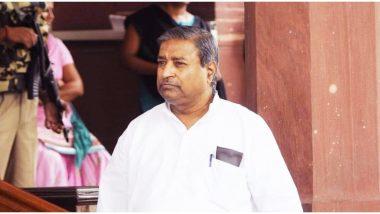 बीजेपी के वरिष्ठ नेता विनय कटियार को मिली जान से मारने की धमकी, कहा- 'बहुत कम दिन बचे हैं तुम्हारे