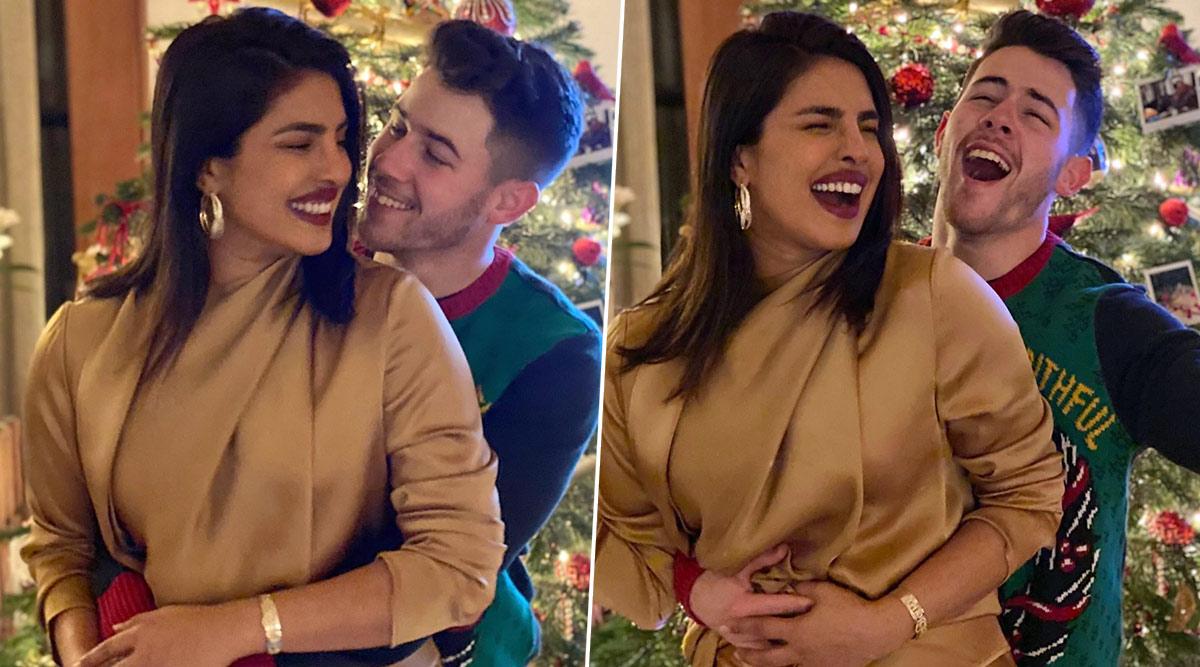 प्रियंका चोपड़ा को पति निक जोनस से मिला ये स्पेशल क्रिसमस गिफ्ट