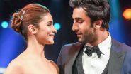 Ranbir Kapoor Birthday: आलिया भट्ट ने रणबीर कपूर की फोटो शेयर कर कही दिल की बात
