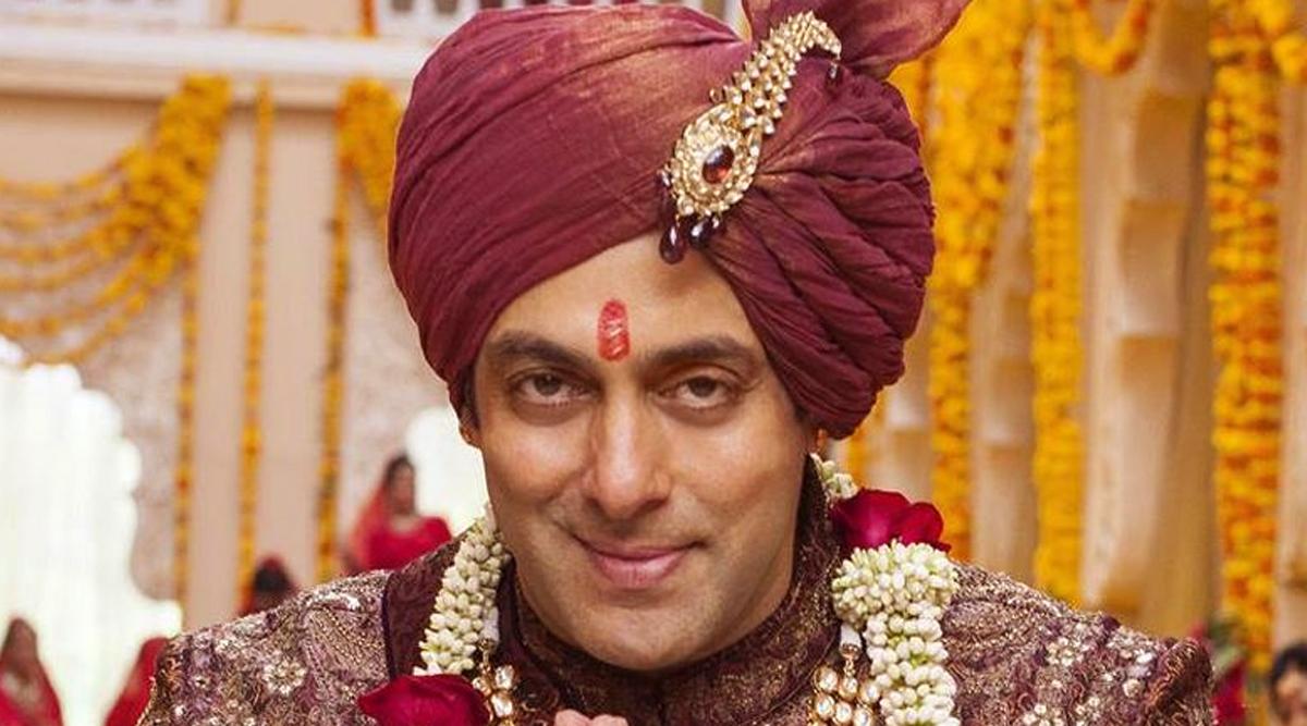 सलमान खान ने इनके साथ कर ली शादी? मांग भरते हुए वीडियो हुआ वायरल !