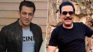 सलमान खान स्टारर फिल्म 'राधे' में हुई गोविंद नामदेव की एंट्री