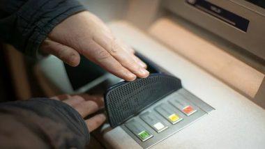 ATM से पैसे निकालने के बाद तुरंत करना चाहिए ये काम, वर्ना हो सकते हैं ठगी के शिकार!
