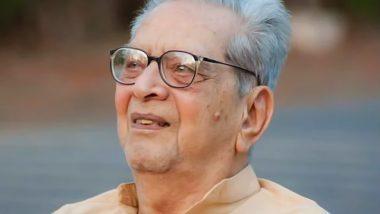 वरिष्ठ अभिनेता श्रीराम लागू का निधन, 92 वर्ष की उम्र में ली अंतिम सांस