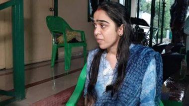 बिहार: तेज प्रताप की पत्नी ऐश्वर्या ने पति, सास और ननद पर लगाया प्रताड़ना का आरोप, मामला दर्ज