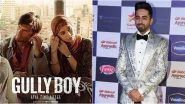Star Screen Awards 2019: स्टार स्क्रीन अवॉर्ड में रणवीर सिंह की गल्ली बॉय और आयुष्मान खुराना की आर्टिकल 15 ने मचाई धूम