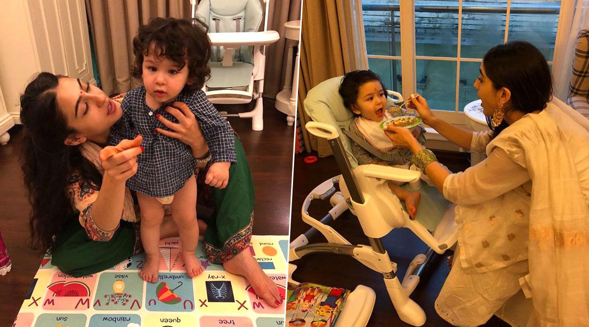 तैमूर अली खान 3 साल की उम्र में इतनी संपत्ति के हैं मालिक, जानकर हो जाएंगे हैरान
