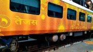 देश के व्यस्त रूटों पर जल्द दौड़ेंगी 151 प्राइवेट हाईस्पीड ट्रेनें, रेलवे ने पेश किया खाका