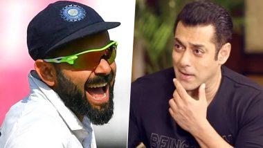 Forbes India Celebrity 100 List 2019: विराट कोहली ने सलमान खान को पछाड़ा, पहले स्थान पर बनाई जगह