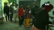 Andhra Pradesh Gram Panchayat Elections 2021: आंध्र प्रदेश में 5 फरवरी को ग्राम पंचायत चुनाव को लेकर अधिसूचना जारी