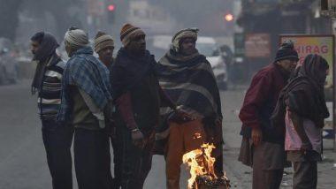 दिल्ली में 1997 के बाद ठंड की सबसे लंबी अवधि: भारतीय मौसम विज्ञान विभाग