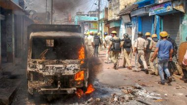 पश्चिम बंगाल के मुर्शिदाबाद में CAA को लेकर झड़प, 2 की मौत