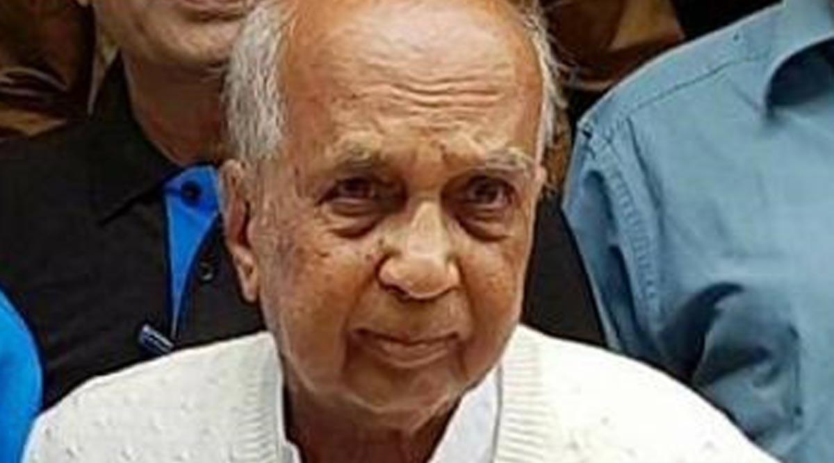 कन्नड़ इतिहासकार और शोधकर्ता डॉ एम चिदानंद मूर्ति का निधन