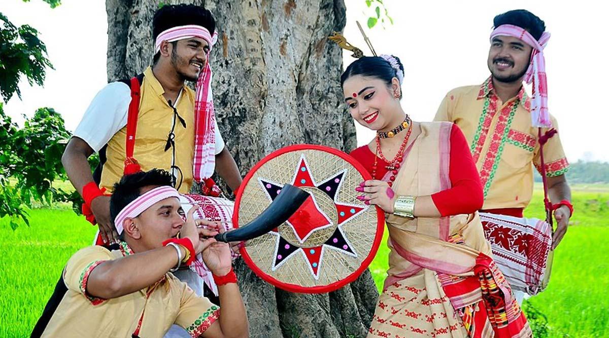 Bihu 2020: असम का खास पर्व बिहू! जानें साल में तीन बार क्यों मनाते हैं? क्या है खासियत तीनों बिहू में!