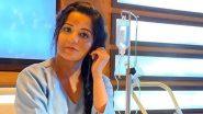 क्या बीमार हैं मोनालिसा? हॉस्पिटल से तस्वीर की शेयर