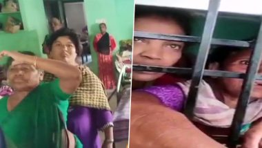 तेलंगाना: आउटर इलाके के एक घर में कैद 73 वरिष्ठ नागरिकों को बाहर निकाला गया, पुलिस जांच में जुटी