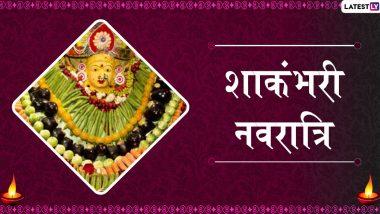 Shakambhari Navratri 2020: कब है शाकंभरी नवरात्रि, जानें तिथि, शुभ मुहूर्त, व्रत कथा और महत्व