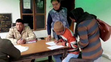 उत्तर प्रदेश: मेरठ में पोलियो टीम को NPR सर्वे करने वाले समझकर बनाया बंधक और की पिटाई- पुलिस ने दर्ज किया मामला