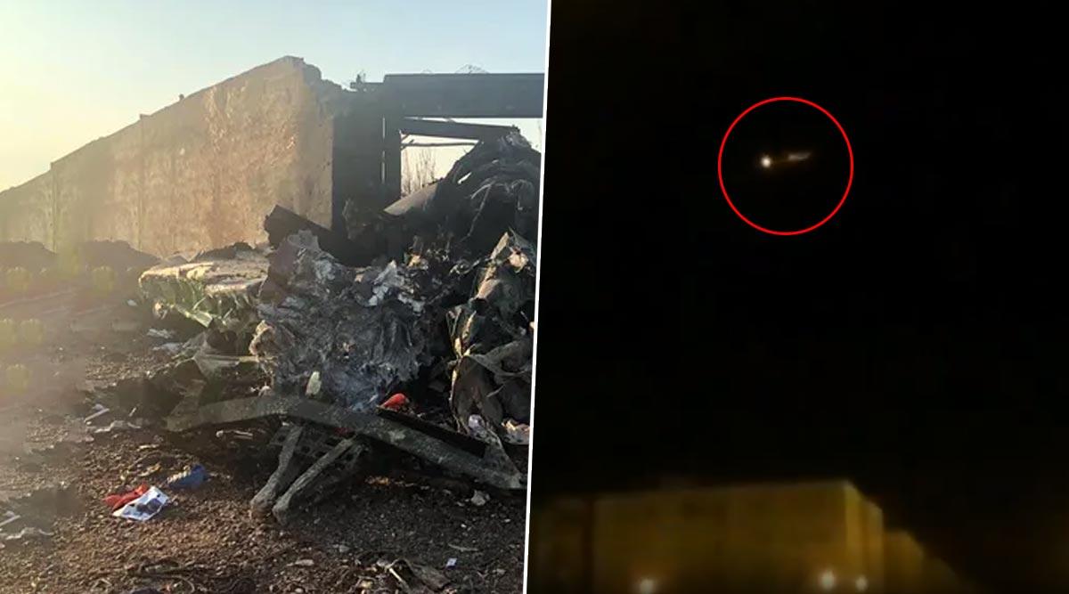 ईरान की सेना का कबूलनामा- यूक्रेन का विमान गलती से निशाना बना, हादसे में हुई थी 176 लोगों की मौत